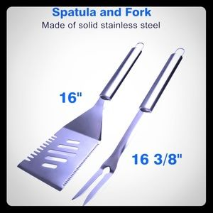 Other - NWT!  Grill tools